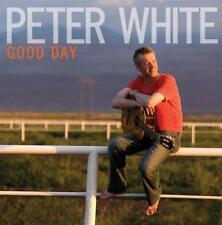 PETER WHITE - GOOD DAY (CD 2009) Smooth Jazz Guitar