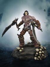 Darksiders 2 Death PVC Statue