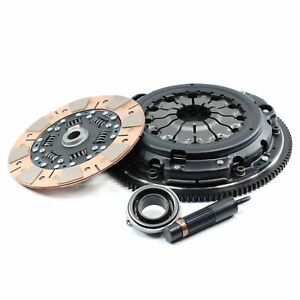 Competition Clutch Stage 3 Clutch Kit for Mazda MX5 NA NB 1.8 1.6 BP B6