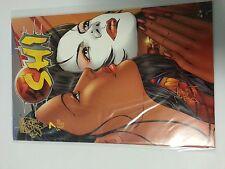 *Sale* Lot of 12 Comics Crusade Shi: Way of the Warrior, Cyblade, Fan Appreciate