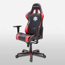 DXRACER Office Computer Ergonomic PC Gaming Chair OH/FY181/NR/POKER Desk Chair
