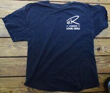 Rare Rascal Flatts Local Crew Concert Tour 2000's T-Shirt Extra Large Xl Scarce