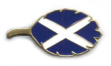 Qualifications Euro 2012 OFFICIAL UEFA VIP pin -  SCOTLAND RARE soccer Football