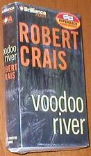 Voodoo River by Robert Crais - New Audiobook