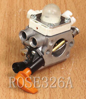 Zama OEM Carburetor Stihl FS40 FS50 FS50C HT56C KM56C KN56RC