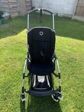 Bugaboo Bee Complete Pushchair Without Hood