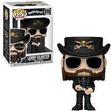 Motörhead - 47005 Funko Pop! Rocks Vinyl Figur - Lemmy - #170
