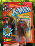The Uncanny X-Men Gambit w/ Power Kick Action! Brand NEW!! 1992 Toy Biz