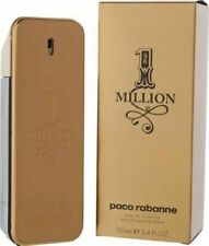Paco Rabanne 1 Million 100ml Men's Eau de Toilette spray