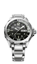 Ball Engineer Master II Diver DM3020A-SAJ-BK 300m BRAND NEW WITH TAGS