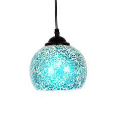 Vintage Retro Ceiling Pendant Lamp Light Chandelier Shade Lampshade#5