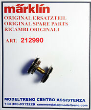MARKLIN 21299 212990 RUOTA CON INGRANAGGIO  CERCHIATURA - TREIBRADSATZ 3023 3024