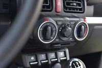 PLACCAS SUZUKI SUZUKI JIMNY SIERRA 1.5 VVT 4WD COMFORT PREMIUM ELEGANCE 2018 201