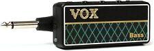 Vox amPlug 2 Bass Headphone Guitar Amp