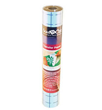 Brother Scan N Cut or Design N Cut Adhesive Vinyl Transfer Sheet 6 foot Roll New