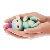 Replacement Batteries For The WowWee fingerlings Mascota Bebé Mono