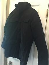 NWT The North Face Men's Harper Triclimate Coat Ski Jacket Black Small