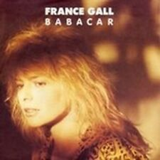 France Gall Babacar (1987) [LP]