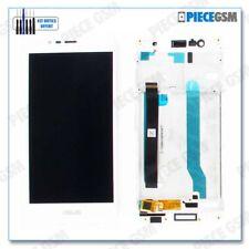 ECRAN LCD + TACTILE + FRAME pour ASUS ZENFONE 3 MAX ZC520TL BLANC X008D + outils