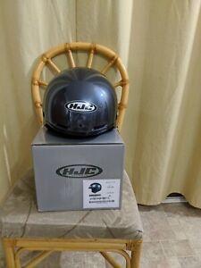 HJC CS-2N Helmet Anthracite  Size XL 61-62 CM DOT