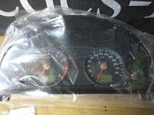 Ford Mondeo MK3 01-07 KMH Instument Cluster Speedometer Part No 1386405