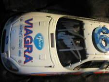 2005 MARK MARTIN AUTO/1800 TEAM CALIBER VIAGRA ORANGE OWNER SERIES 1:24 #6 CAR