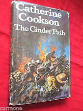 Catherine Cookson THE CINDER PATH 1978 hardcover with jacket
