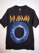 Vintage DEF LEPPARD 1992 Adrenalize T Shirt Concert Official Giant Faded L XL