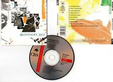 """MIDNIGHT OIL """"10,9,8,7,6,5,4,3,2,1"""" (CD) 1982"""