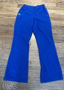 Blue Carhartt Scrub Pants size XS