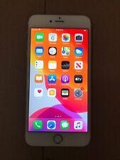 Apple iPhone 6s plus - 64GB - Rose Gold (Unlocked) A1633 (CDMA + GSM)