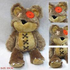 League of Legends LOL plush cosplay Annie Tibbers bear plush toy 33cm