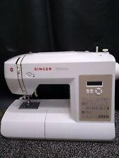 .Singer Brilliance 6180 Sewing Machine.