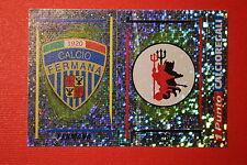 Panini Calciatori 1998/99 n. 659 FERMANA FOGGIA DA EDICOLA CON VELINA