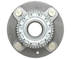 Wheel Bearing and Hub Assembly-R-Line Rear Raybestos 712195