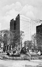 The Barclay Rittenhouse Square Philadelphia Pennsylvania Vintage Postcard PA