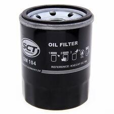 SCT Ölfilter SM104 Filter Motorfilter Servicefilter Anschraubfilter Dichtung