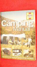 Haynes - The Camping Manual - 2007