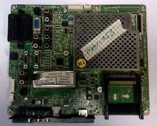 """SAMSUNG 40""""LCD TV MAIN AV BOARD BN41-00980A  LE40A456  BN94-01672D"""
