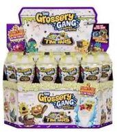 The Grossery Gang - Series 5 - (1) Surprise Pack PLUS BONUS FIGURE