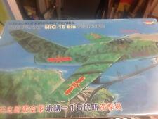 Trumpeter  MIG-15 Big Fighter 1/32 scale model kit