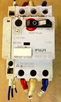 Fuji Electric Manual Motor Controller BM3RSB-2P5