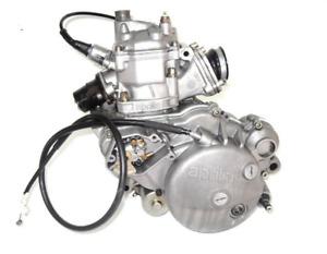 Motor Aprilia Rotax 122 / 123 RS SX RX AF