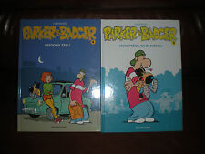 PARKER & BADGER - LOT DES TOMES 4 ET 5 (LE 5 EN EDITION ORIGINALE)