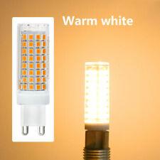 G9 LED Bulb 10W 220V 240V 136 Led Ceramics Lights Equivalent to 100W