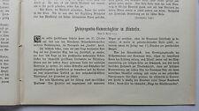1905 11 St.Georgen 4 / Gleissenberg Teil 2 / Hintersee / Violanta Beatic