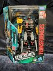Transformers: Earthrise - War for Cybertron - Ironworks - Sealed