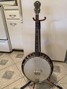 Antique Vega Tenor Banjo from 1927