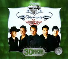 FREE US SHIP. on ANY 2 CDs! NEW CD Guardianes Del Amor: Serie Diamante: 30 Super
