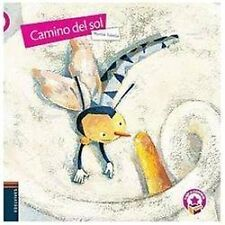 Camino del sol/ Sun Path by Montse Tobella (2009, Other, Mixed media product)